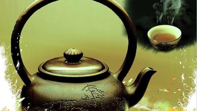 茶与礼俗:以茶敬客 解析敬茶之礼