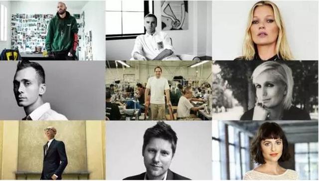 全球时装界2016年度10大新闻人物集合