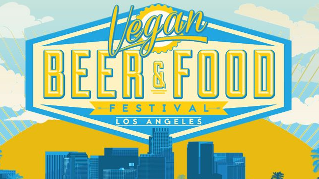 第一届洛杉矶啤酒美食节