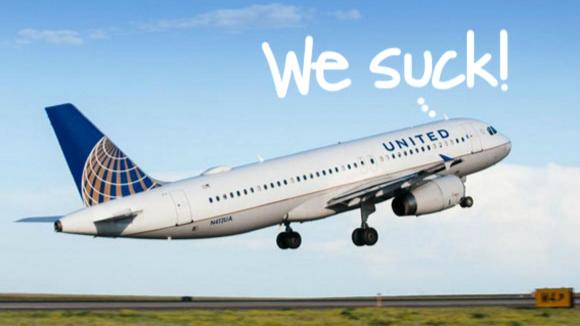 UA事件最新进展 | 分析UA乘客被暴力赶下飞机以及遇到这样的事我们该怎么办?