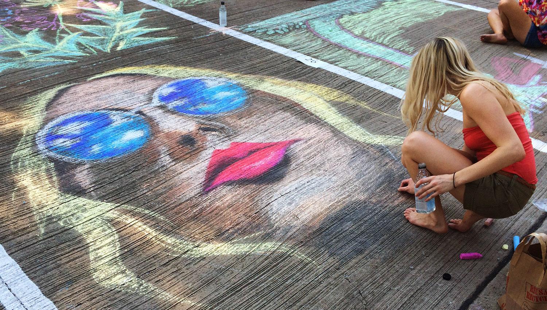 周末去哪儿 | 河畔狂欢,Plano艺术节,Thin Line艺术节,过一个艺术气氛浓浓的周末吧!