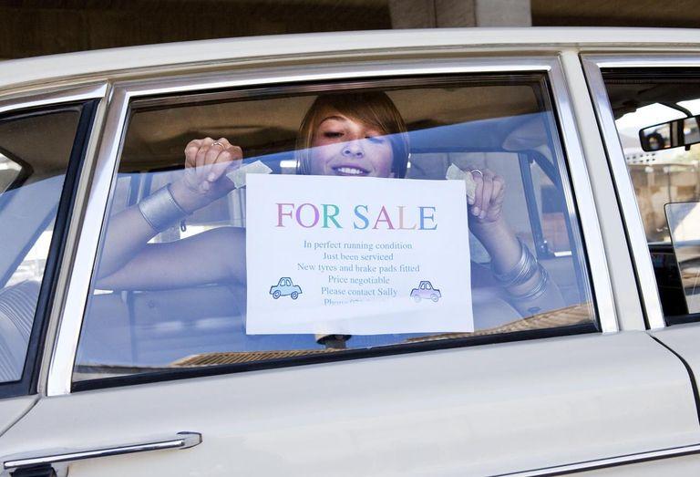 收藏 | 想让你的旧车卖个好价钱?必须知道的各类渠道总结