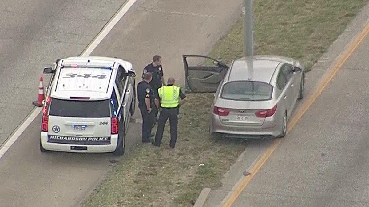 扩散!昨晨75路段枪击案嫌犯仍在逃!嫌疑车辆信息曝光,死者身份公布!