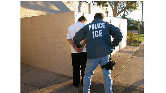 多个组织图阻止遣返两无证移民