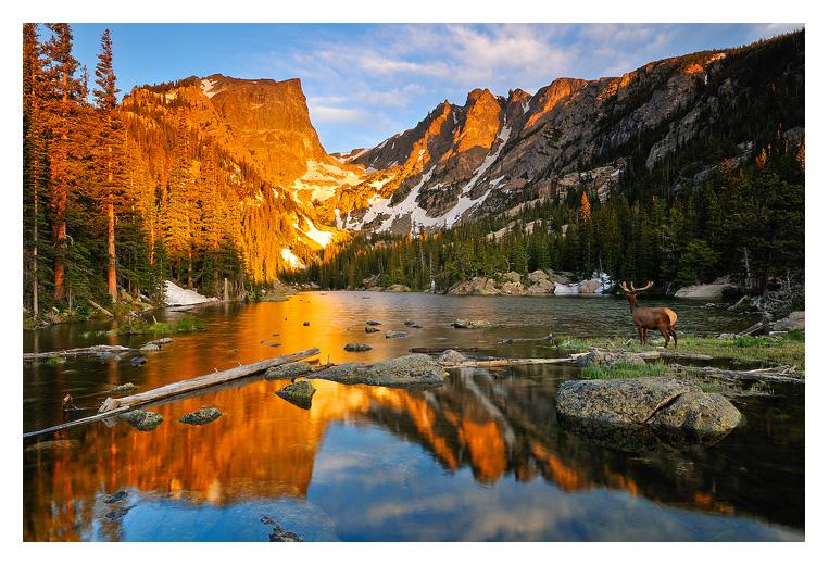 游遍北美 | Rocky Mountain National Park 游玩攻略