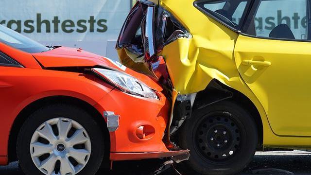遭遇车祸后你应该怎么做?