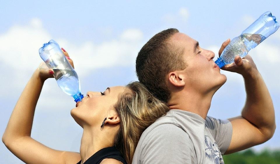 今天你喝水了吗?关于喝水的那些事儿
