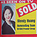 Wendy Huang 房产经理 - Re/MAX