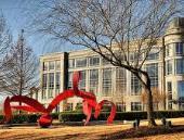 德州雕塑公园
