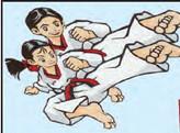 李氏跆拳道