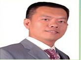 Frank Hwang at Marie & Marcus Group