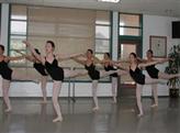 中西方舞蹈 - 恆達舞蹈學院