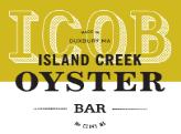 Island Creek Oyster海鲜餐厅