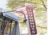 甜甜圈专卖店