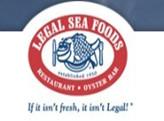 legal sea foods餐馆