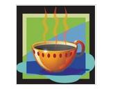 Café Brazil 咖啡馆(Plano)