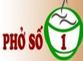 Pho So No.1越南餐厅