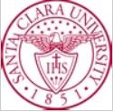 圣塔克拉拉大学