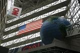 美国有线电视网CNN演播中心