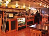 艾略特湾咖啡馆