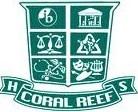 珊瑚礁中学