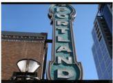 Portland City Grill牛排餐厅