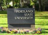 波特兰州立大学