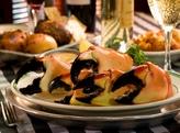 Joe's Stone Crab 海鲜餐厅