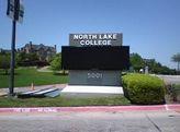 北湖社区学院(NORTH CAMPUS)