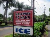 Halfway to Hana小店
