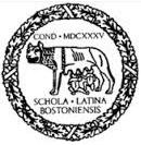 波士顿拉丁学校