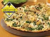 California Pizza Kitchen 加州披萨厨房