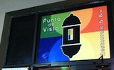 Punto De Vista 餐厅