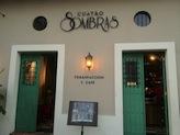 Café Cuatro Sombras咖啡馆