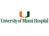 迈阿密大学医院