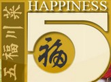 Five Happiness Chinese Restaurant