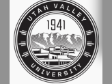 犹他山谷大学