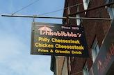 Ishkabibble's三明治店