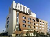 洛杉矶贸易技术学院