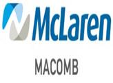 McLaren Macomb Hospital