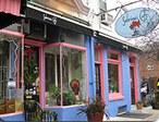 Sabrina's Cafe 法国餐厅