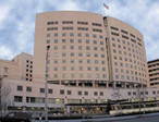 Pacific Medical Center - First Hill 医院