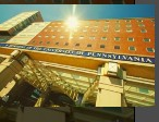 Hospital of the University of Pennsylvania 医院