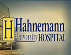 Hahnemann University Hospital 医院