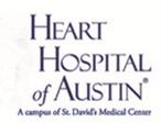 Heart Hospital Of Austin 心脏外科医院(North Lamar Blvd)