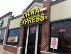 China Express (Arapaho)
