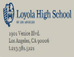 Loyola High School(高中)