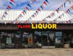 Plano Liquor