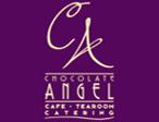 巧克力天使西式下午茶(Richardson)