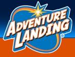 Adventure Landing 游乐场